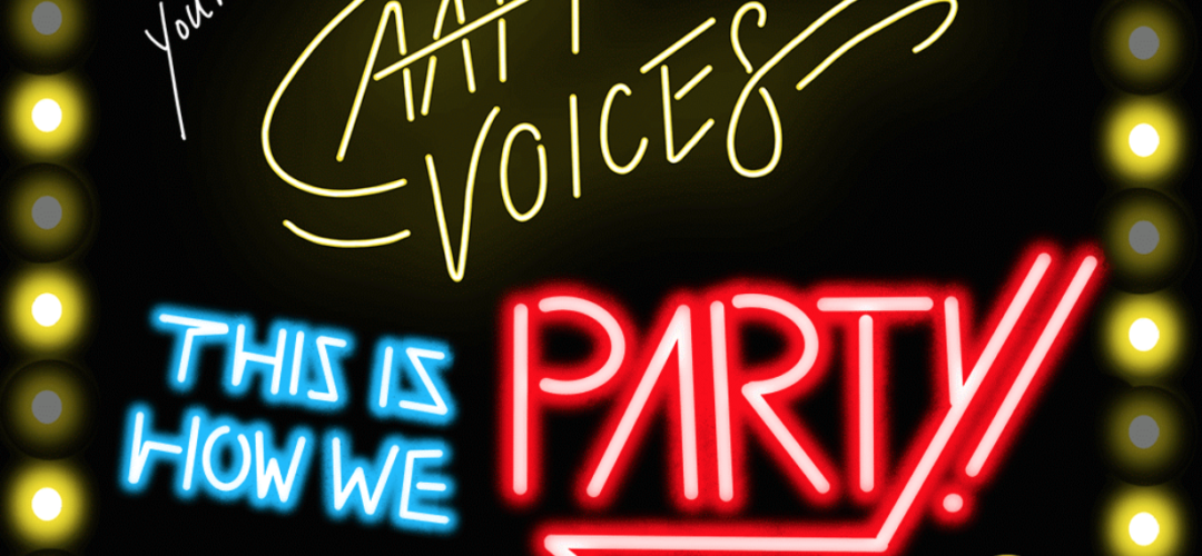 AAPI Voices: This Is How We Party!