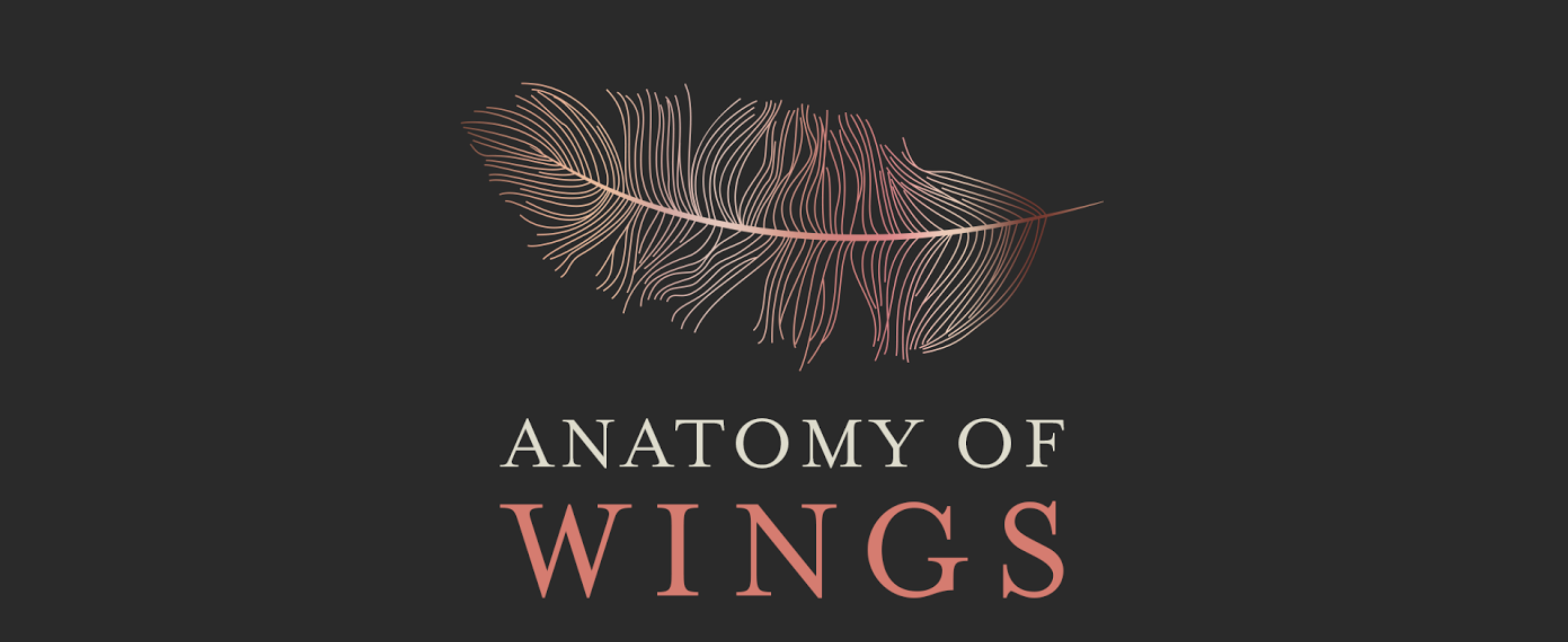 Anatomy of Wings - Motor House Baltimore