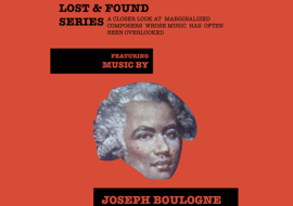 Featured Event: CRB Lost & Found Series